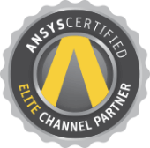 Logo ANSYS certified