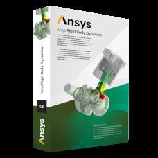 Ansys Rigid Body Dynamics