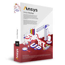 Ansys Startup