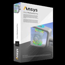 Ansys Mechanical Pro