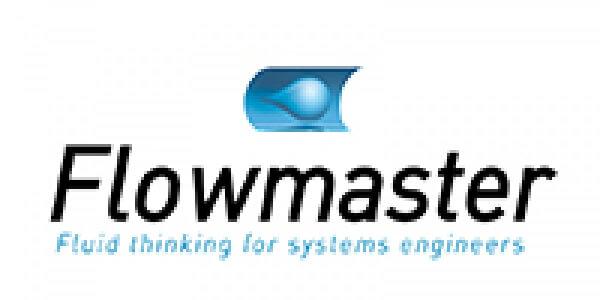 Rozšiřujeme portfolio programů pro 1D simulace o program FLOWMASTER (nyní FloMASTER) pro simulace proudění v potrubních sítích.