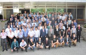 Setkání uživatelů a konference 2018