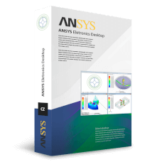 ANSYS Electronics Desktop