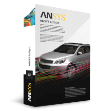 ANSYS EnSight