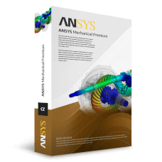 ANSYS Mechanical Premium