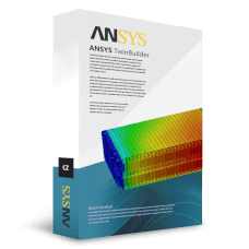 ANSYS TwinBuilder