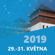 Setkání uživatelů a konference 2019