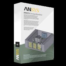 ANSYS DesignModeler
