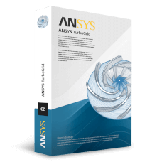 ANSYS TurboGrid