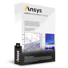 Ansys VRXPERIENCE Sound