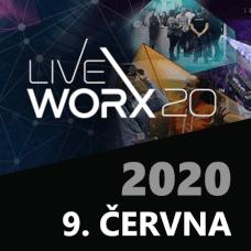 Online konference | LiveWorx 2020