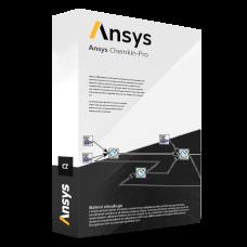 Ansys Chemkin-Pro