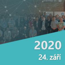 Setkání uživatelů a konference 2020