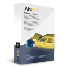 Ansys LS-Dyna