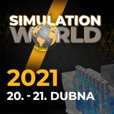 Online konference | SIMULATION WORLD 2021