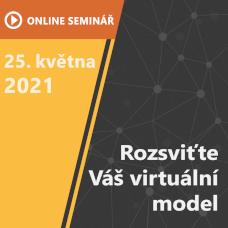 ON-LINE Seminář | Rozsviťte Váš virtuální model pomocí Ansys SPEOS