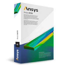 Ansys ACCS