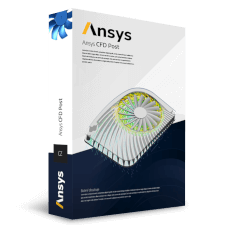 Ansys CFD-Post