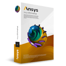 Ansys CFD PrepPost