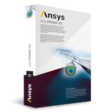 Ansys FENSAP-ICE