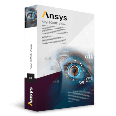 Ansys SCADE Vision